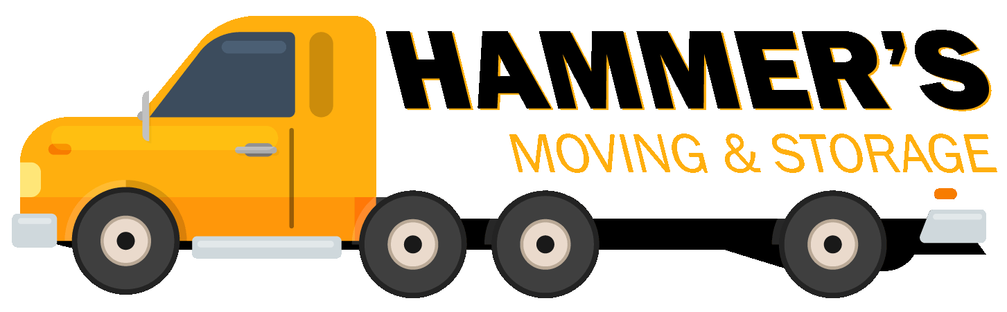 Hammer's Moving